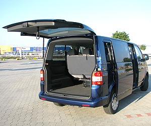 Transport wynajem minibusy Wrocław